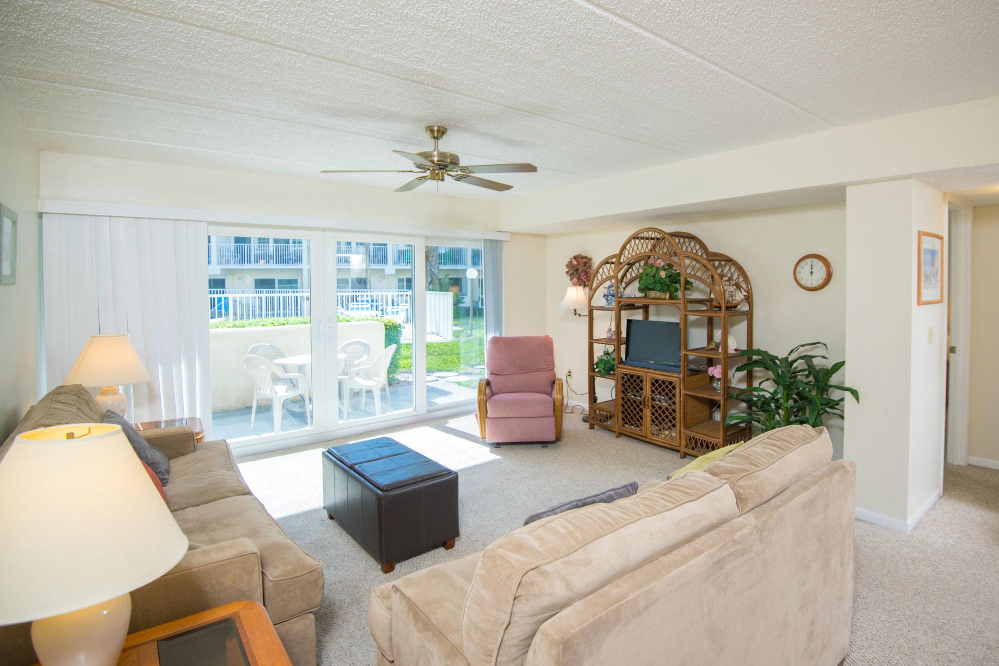 Stunning oceanfront vacation rentals in Florida