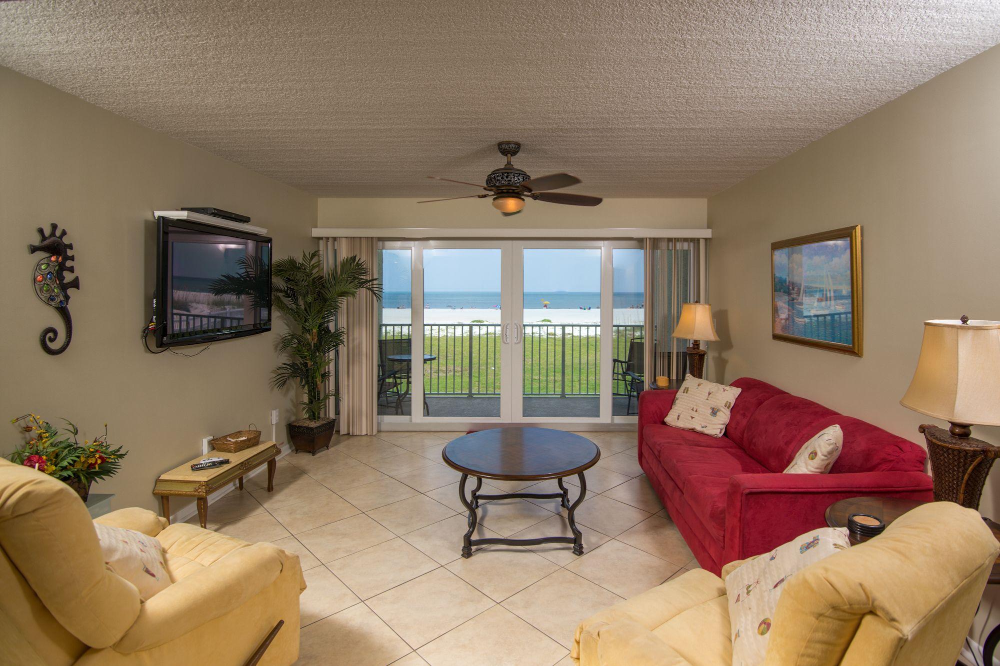 oceanfront vacation rentals in Florida