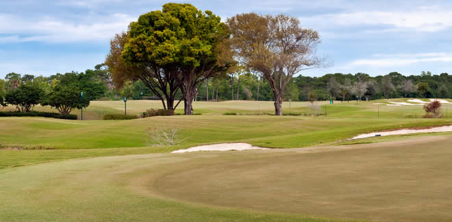 Visit our outstanding golf courses